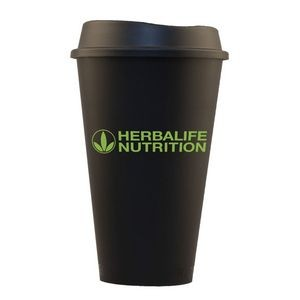 17 oz. Java Flex - Black
